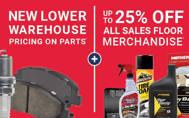 Conventional & Synthetic Oil Change Service   Pep Boys